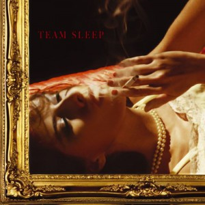Team Sleep Team Sleep Cover