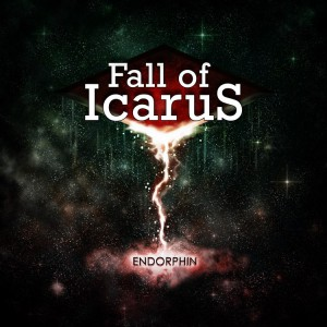 Fall of Icarus Endorphin Cover