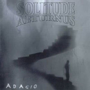 Solitude Aeturnus Adagio Cover