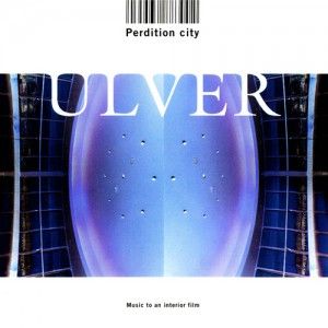Ulver Perdition City Cover