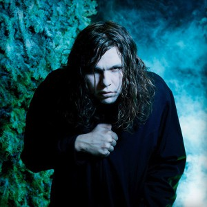 Jay Reatard Watch Me Fall Cover