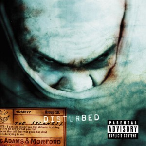 Disturbed The Sickness Cover