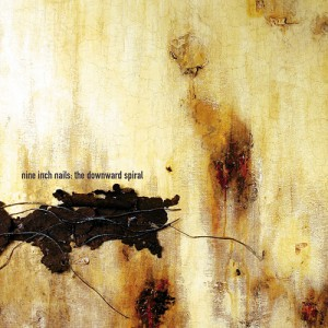 Nine Inch Nails The Downward Spiral Cover