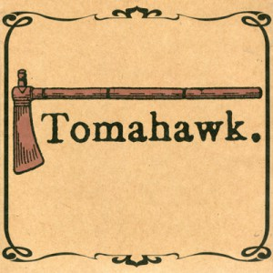 Tomahawk Tomahawk Cover