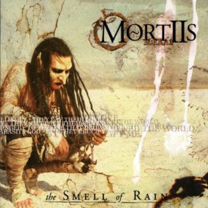 Mortiis The Smell of Rain Cover