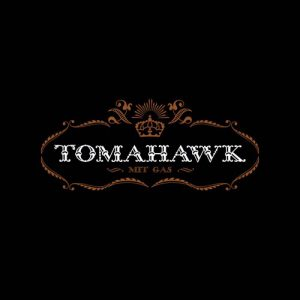 Tomahawk Mit Gas Cover