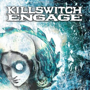Killswitch Engage Killswitch Engage (2000) Cover