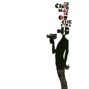 The Cinematic Orchestra Man With a Movie Camera Cover