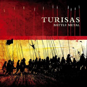 Turisas Battle Metal Cover